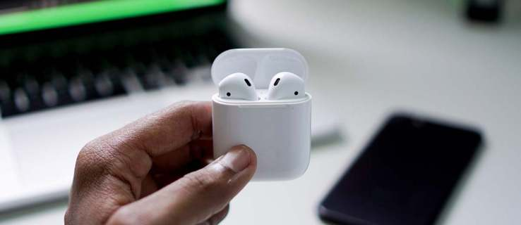 Can Your AirPods' Batteries Be Replaced When They Die?