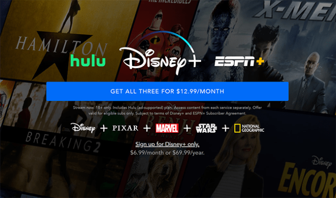 How To Watch Disney Plus On Any Tv Mobile Device Or Pc