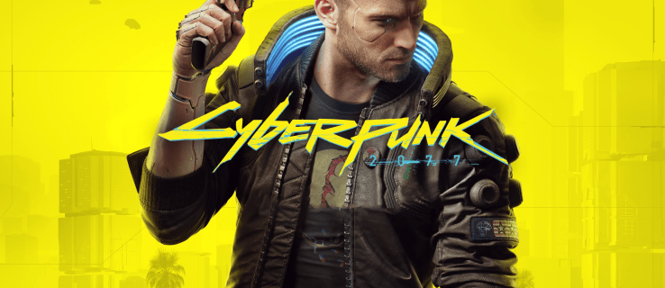 How to Holster a Weapon in Cyberpunk 2077