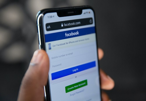 Facebook Profile Private