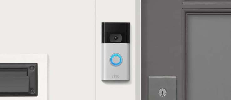 Ring Doorbell Not Charging