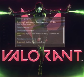 How to Get Rid of Chat in Valorant - Download How to Get Rid of Chat in Valorant for FREE - Free Cheats for Games