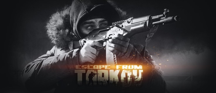 How to Heal Blacked-Out Limbs in Escape From Tarkov