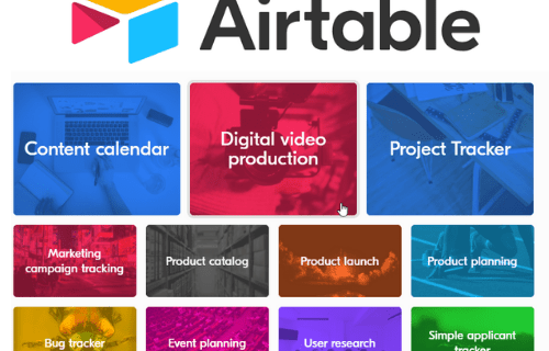 How to Link Tables in Airtable