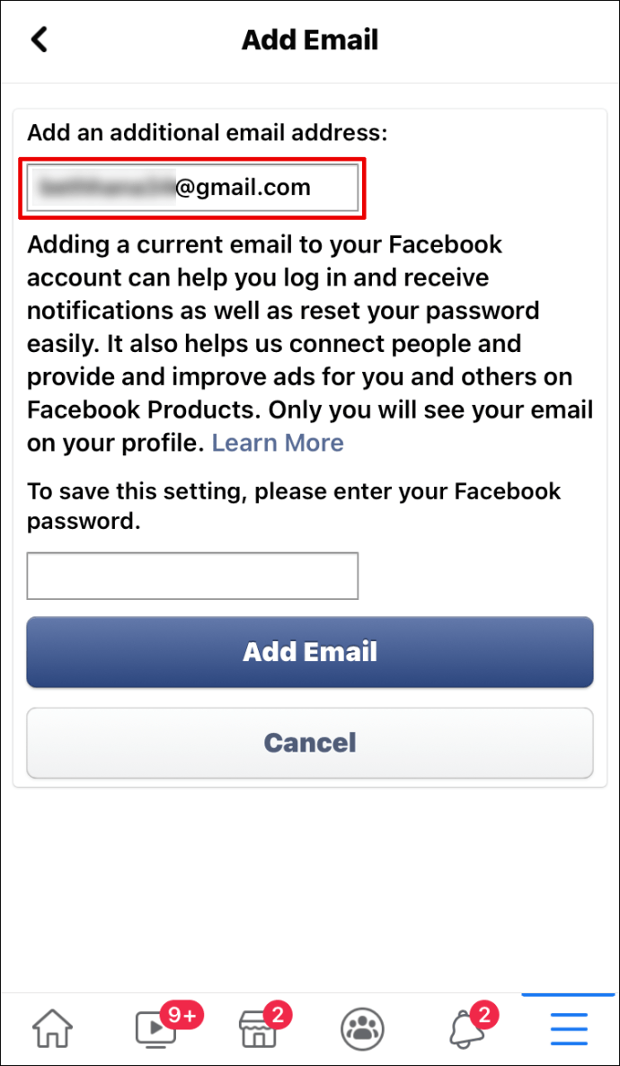 Login facebook www gmail How to