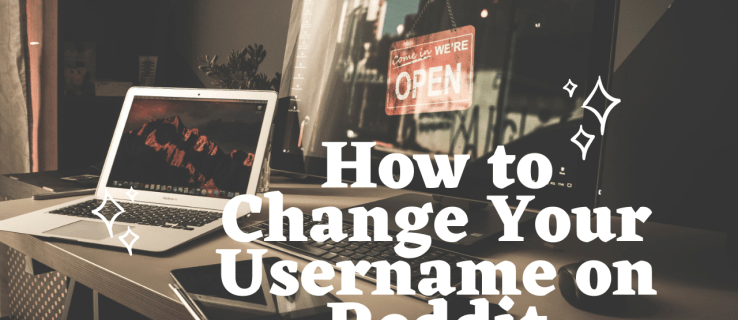 How to Change Your Username on Reddit