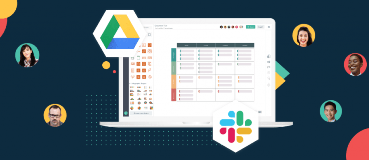 How to Connect Google Drive to Slack