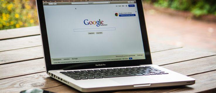Cómo importar contraseñas en Google Chrome usando un archivo CSV