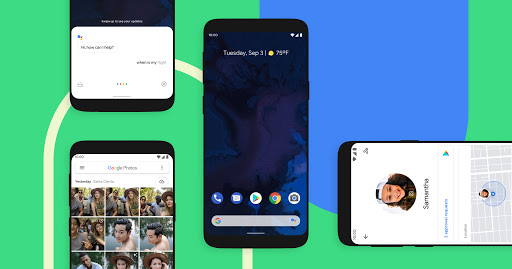 Wifi problem in Android 2019