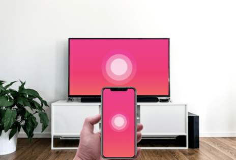 Screen Mirroring and Casting with Replica on iOS