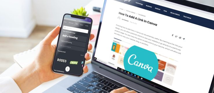 How to Add a Text Box in Canva