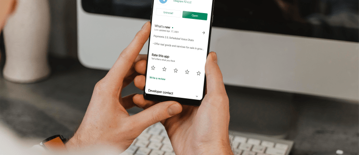 How to Delete Groups in Telegram