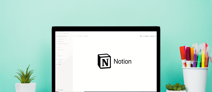 How to Make a Calendar in Notion