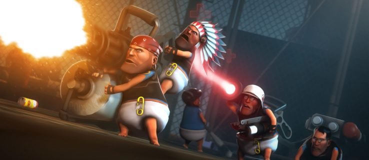 How to Get Free Keys in Team Fortress 2 on Xbox, PC, and More!