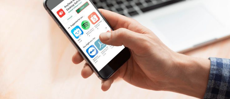 How to Right Click in AnyDesk on a PC or Mobile Device