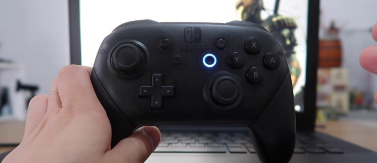 How To Connect a Nintendo Switch Controller to a PC