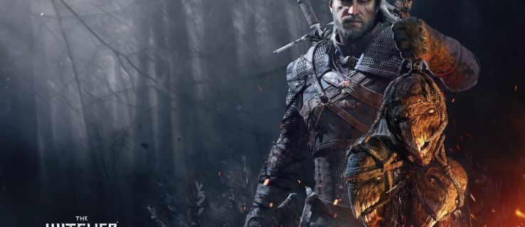 How to Use Adrenaline in The Witcher 3:
