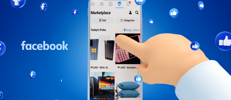 How to Hide Ships to You Items on Facebook Marketplace