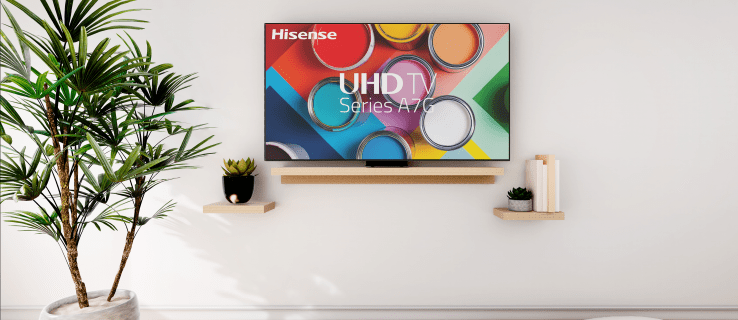 How to Turn Subtitles On or Off on a Hisense Smart TV