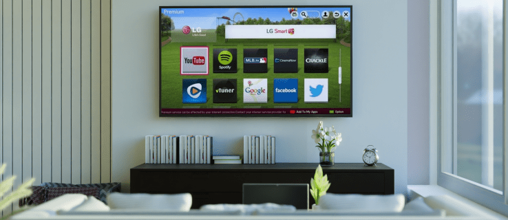 How to Add Apps or Channels to an LG TV