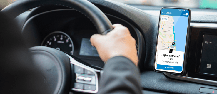 Uber – How to Change the Destination as a Rider or Driver