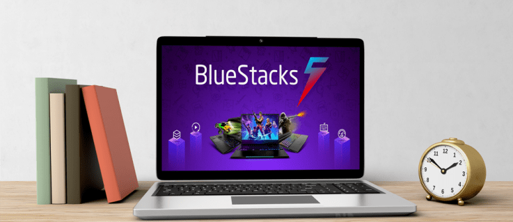 How to Hide the Cursor in Bluestacks