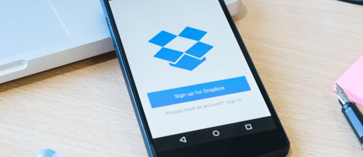 How to Cancel a Dropbox Subscription