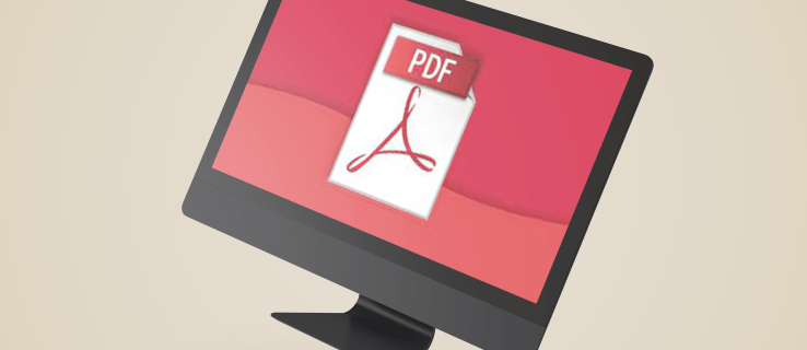 How to Convert Photos to a PDF File Format