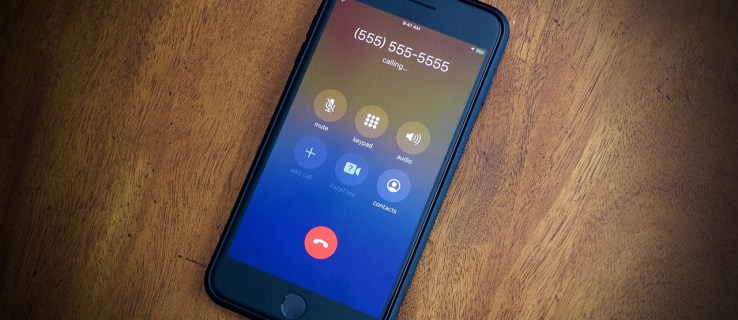 Can You Check Who Ended a Phone Call? Nope!