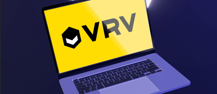How to Remove from Continue Watching in VRV