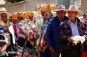Agence locale Pérou