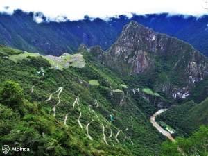 Trek-Pérou-Machu-Picchu