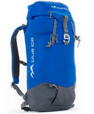 Blue Ice Warthog 28 L Hochtourenrucksack