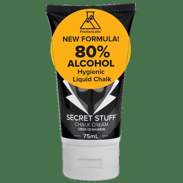 Secret Stuff 80%