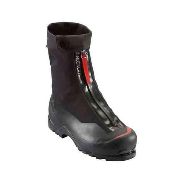 Acrux Ar Mountaineering Boot Black Cajun