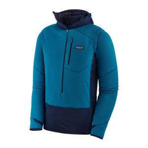 r1 pullover hoody men's