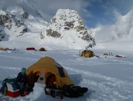 dear alpine ascents: double-walled vs. single wall tents?