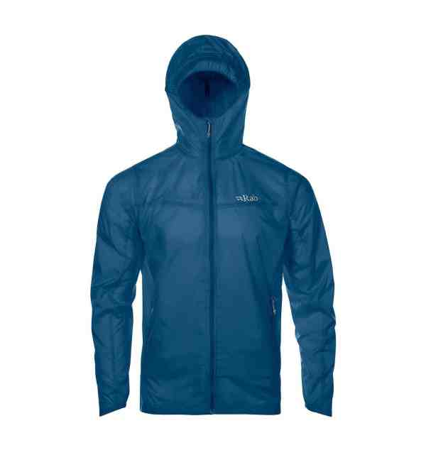 vital windshell hoody men's