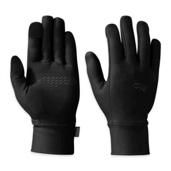 pl base sensor gloves women's