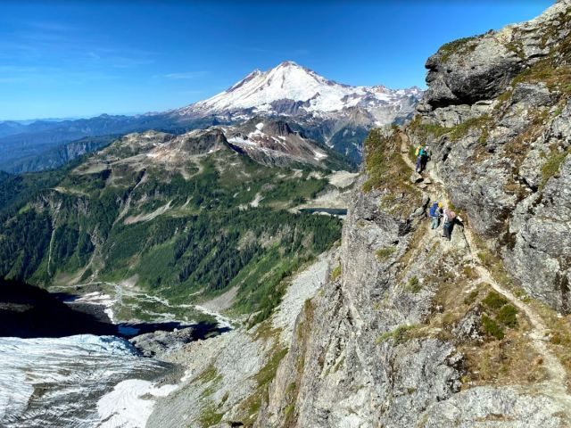 epic climbs that might not be on your radar- sleeper favorites