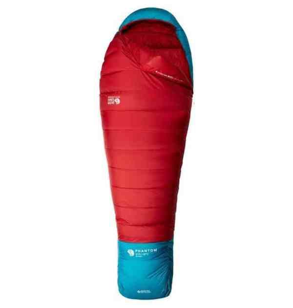 phantom gore-tex® 0°f sleeping bag