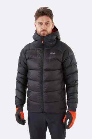 neutrino pro down jacket men's