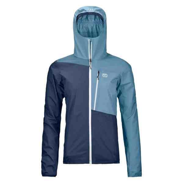 2.5l civetta jacket women's