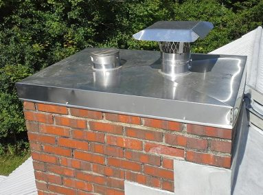 chimney-cap-repair