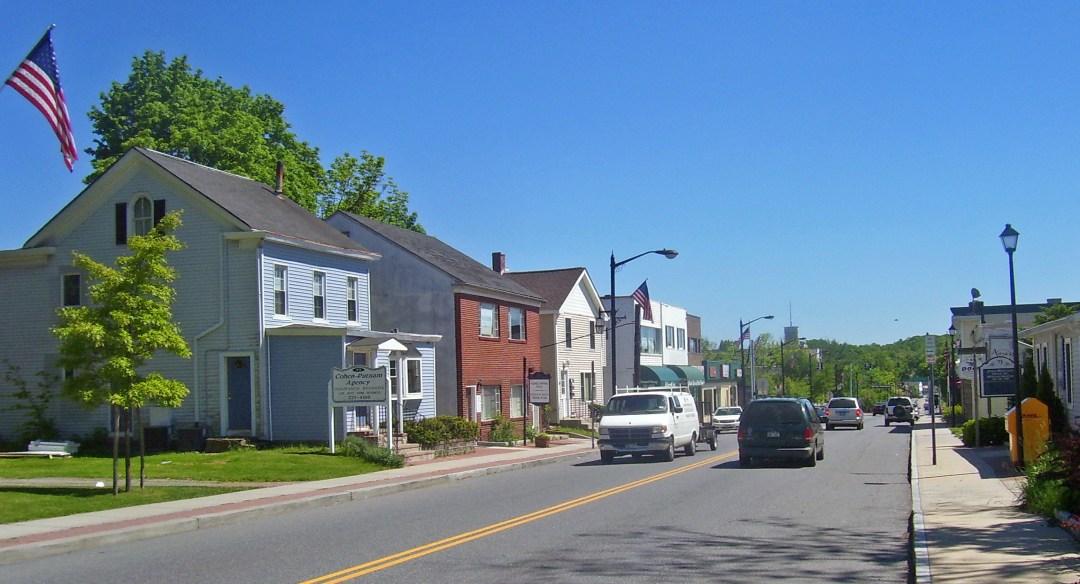 Putnam CO, NY