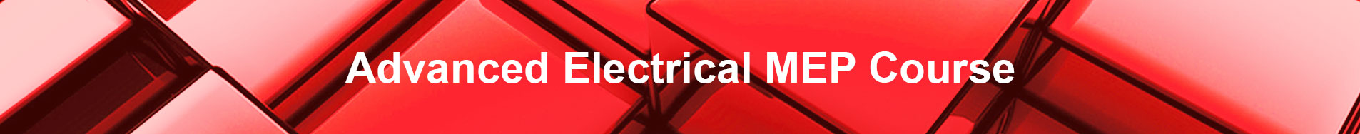 Electrical Training Course Institute Bangalore | Electrical Design
