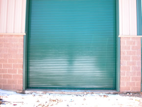 Thermal Rated Doors, High Speed Door, Stainless Steel Doors
