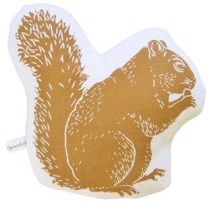 squirrelpillow