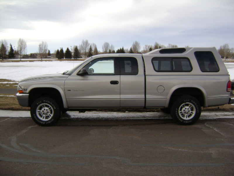 Dakota Extended Dodge Cab 1999