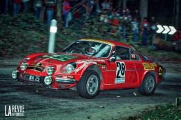 Alpine A110 17 - La Revue Automobile
